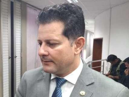 Deputados estaduais admitem aumento de salário ainda este ano
