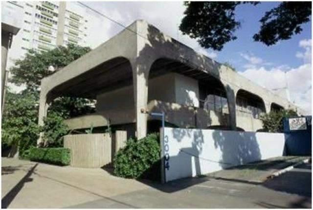Na Campo Grande de 65 mil habitantes, a modernidade chegou com a verticalização