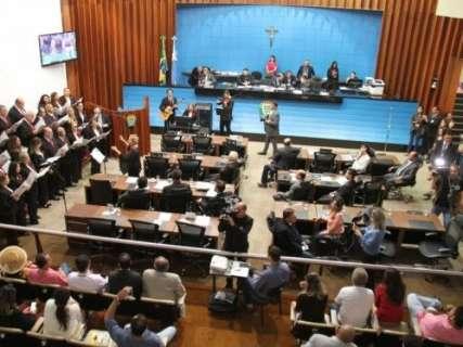 Reforma põe articulação política no gabinete de Reinaldo e amplia a Segov