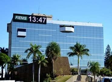 TRE vai realizar cadastramento biométrico no prédio da Fiems na Capital