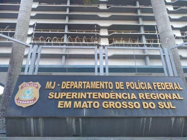 Polícia Federal segue com inquérito sobre suspeita de pagamento de propina e lavagem de dinheiro. (Foto: Arquivo)