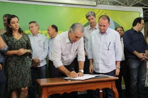 Obras de reparo em municípios vão custar mais de R$ 70 milhões