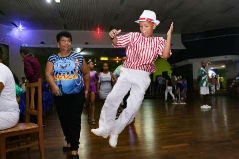 Com 8 escolas de samba no mesmo pódio, Carnaval é lançado oficialmente