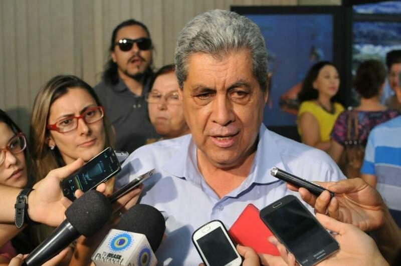 Justiça bloqueia todo patrimônio de Puccinelli em ação da Lama Asfáltica -  Política - Campo Grande News