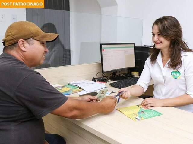 Atendimento rápido e adesão sem burocracias para o melhor clube de benefícios do Brasil. (Foto: Henrique Kawaminami)