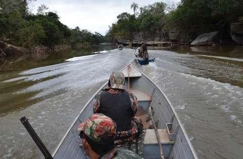 Rios de MS fecham para a Piracema a partir do dia 1º de novembro