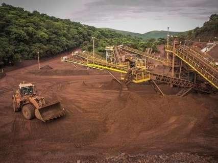Três mineradoras são alvo de investigação do MPF no Estado