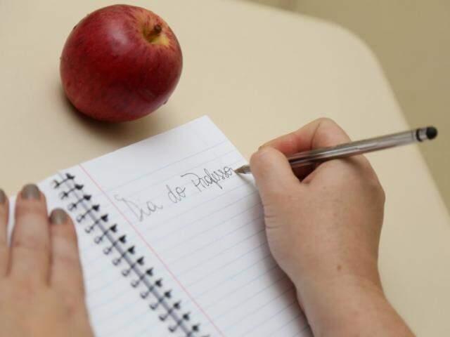 Foto clichê, como tantos outros conceitos que teimam em continuar vivos na escola. (Foto> Fernando Antunes)