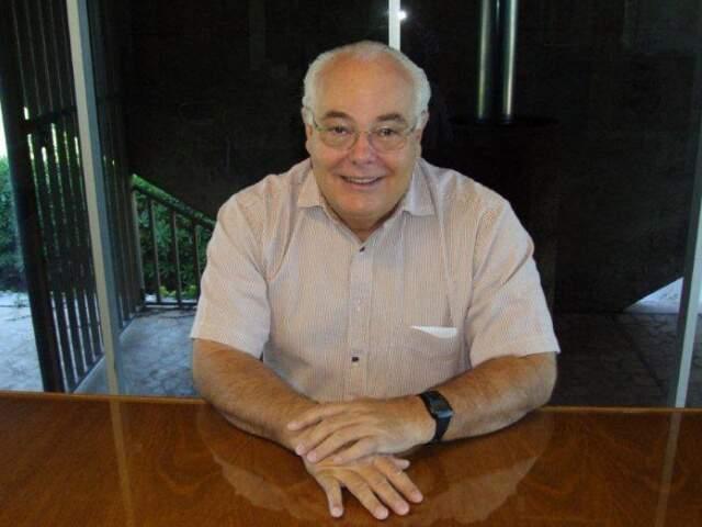 """Chapa """"Força do Agronegócio"""", encabeçada por Zeito, acusou atual diretoria da Acrissul de descumprir estatuto. (Foto: Divulgação)"""