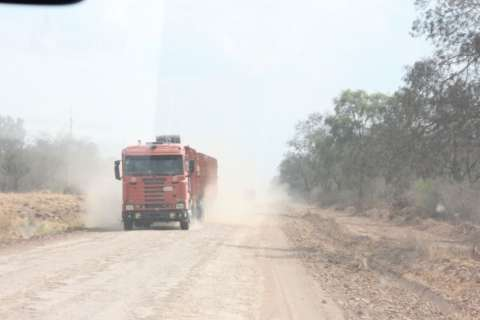 Aprovada pela Câmara a construção de ponte sobre Rio Paraguai