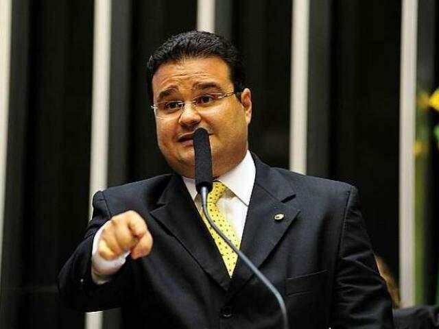 Fábio Trad argumenta que orçamento próprio e independência administrativa fortaleceriam o trabalho policial. (Foto: Divulgação)