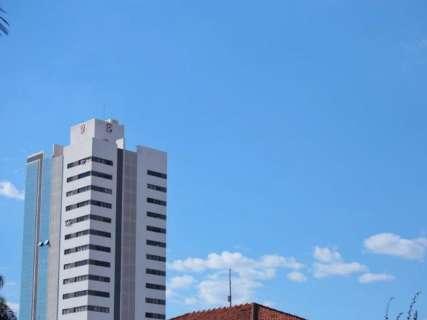 Umidade do ar pode atingir 12% em 31 cidades nesta tarde em MS