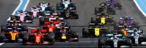 Hamilton conquista a 4ª vitória seguida na temporada e segue tranquilo