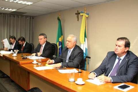 CPI vai pedir à Justiça bloqueio de R$ 500 milhões em bens da JBS