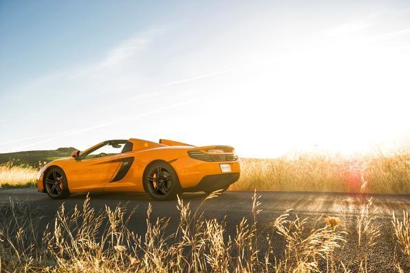 McLaren completa 50 anos de existência e lança edição especial em comemoração