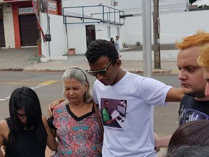 Familiares de jovem morto em acidente na Ceará pedem Justiça