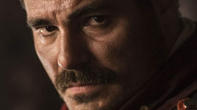 Thiago Lacerda, escalado para interpretar Tiradentes em novela (Foto: Reprodução)