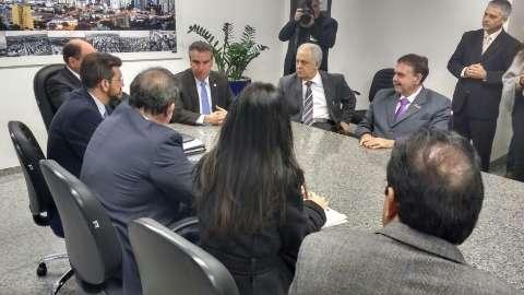 Presidente e relator da CPI da JBS na Assembleia serão da base do governo