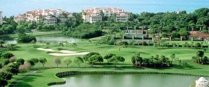 Fisher Island, o sonho dos brasileiros ricos