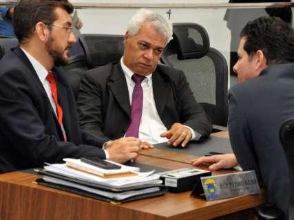 Deputados são a favor de usar recursos da dívida para demarcações
