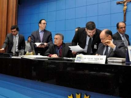 Tribunal de Justiça retira projeto que mudava as taxas dos cartórios