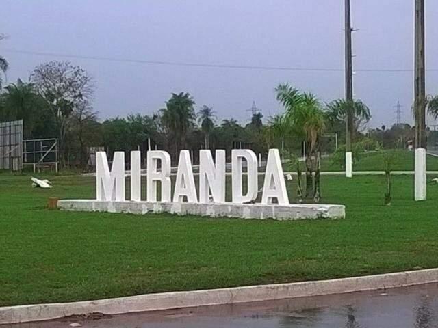 Professora da rede municipal de Miranda fez reclamação ao Campo Grande News.