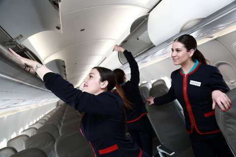 Operação da aérea chilena JetSmart em Campo Grande está sob análise