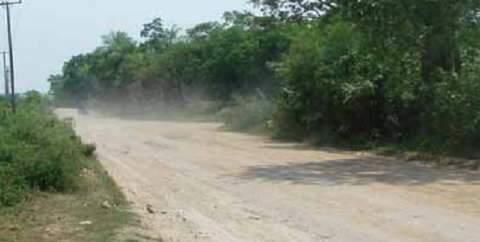 Corumbá é a fronteira mais perigosa para os servidores do fisco