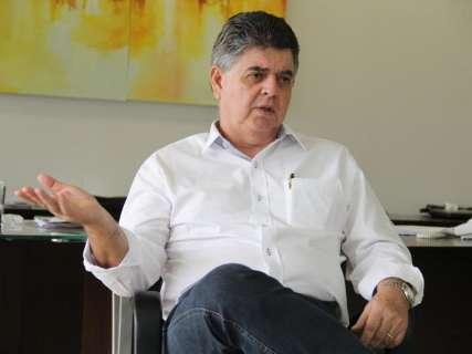 Monteiro pede apoio de deputados e diz estar preparado para o TCE