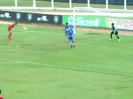 Com 2 gols e pênalti defendido, Comercial vence o Elosport pela Copa SP