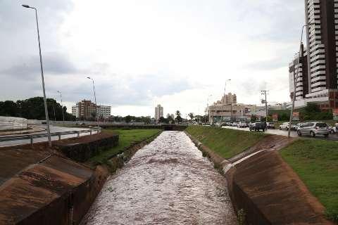 Prefeitura contrata empresa para drenagem no córrego Prosa