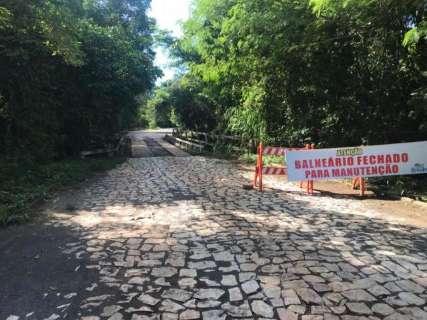 Fundação busca entidade para ações de turismo por até R$ 60 mil