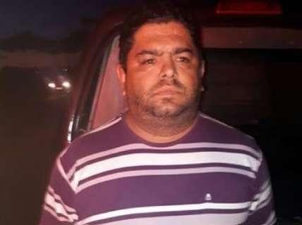 Empregado de Minotauro que estaria envolvido em morte de policial é preso