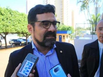 Harfouche troca candidatura ao Senado pela disputa ao governo de MS