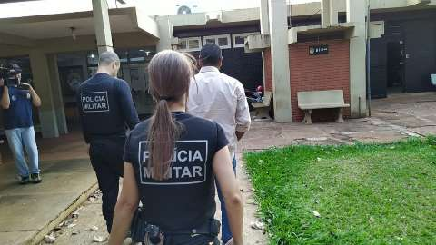 PM e professora indígena exigiam R$ 150 mil para acabar com invasões