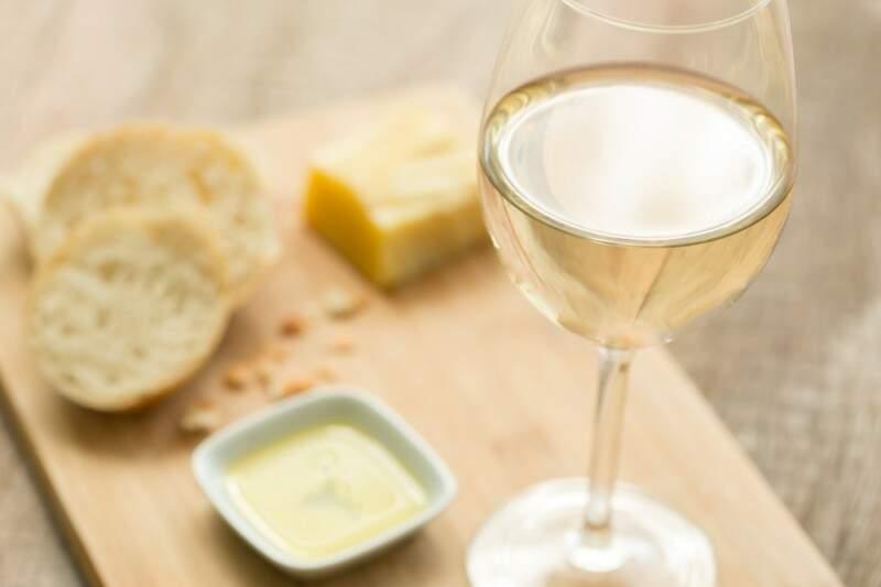 Vinho Branco - Foto: Elis Regina