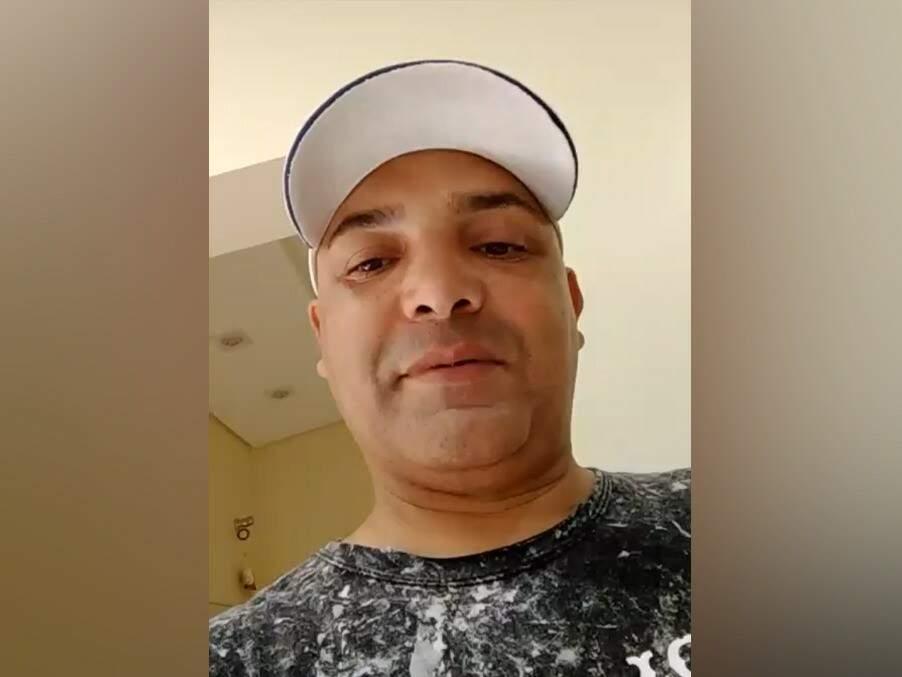 O PM Joacir Ratier de Souza era responsável em pagar propina aos colegas (Foto: Reprodução)