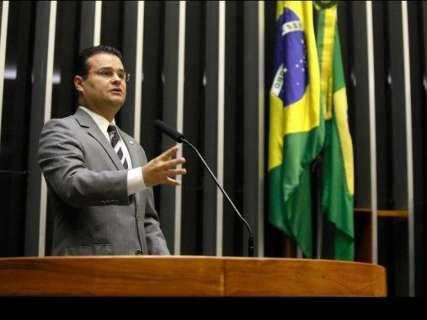 Suplente de Marun, Fábio Trad declara voto contrário à reforma da Previdência