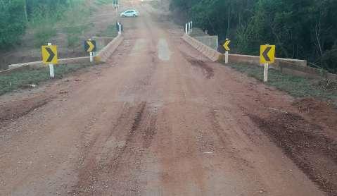 Governo leva moradias para a população rural de Novo Horizonte do Sul