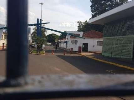 Juiz suspende decisão que mandava lacrar o Parque Laucídio Coelho