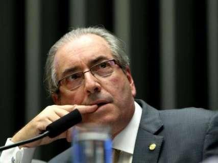 'Se a JBS delatar, será o fim da República', disse Cunha, segundo jornal