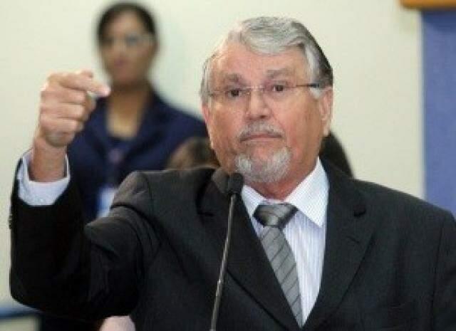 Ex-governador e deputado federal, Zeca do PT. (Foto: Arquivo)