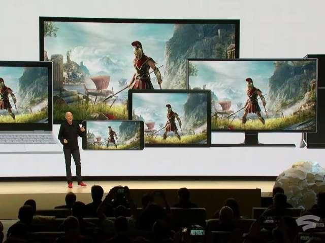 Com 12 games, Google Stadia lança nos Estados Unidos dia 18 de novembro