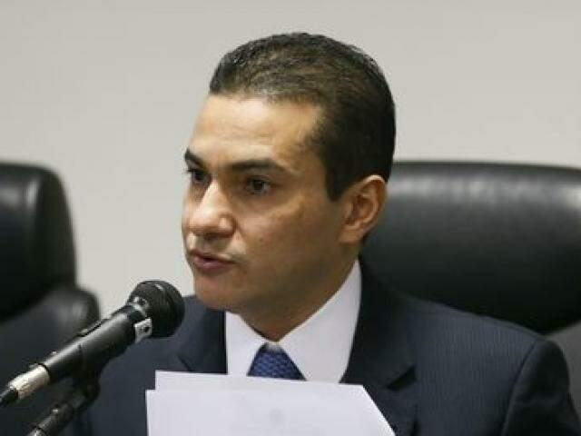 Marcos Pereira justificou saída por questões pessoais e partidárias (Foto: Alan Santos/Agência Brasil)