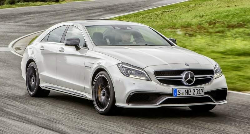 Fotos divulgação Mercedes-Benz