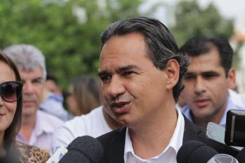 Marquinhos quer levantamento sobre fornecedores após Carne Fraca