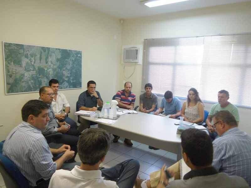 Acordo tem o objetivo de implantar medidas de preservação do meio ambiente em Bonito. (Foto: Divulgação)