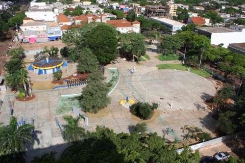 Em Antônio João, governo garante asfalto e ampliação de saneamento