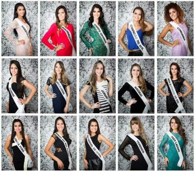 De vaquinha a clareamento dentário, candidatas fazem muito para virar Miss MS