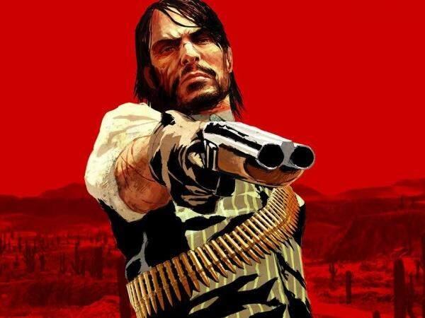 Red Dead Redemption dispara nas vendas e mostra a força da retrocompatibilidade